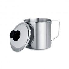 11cm Mug With Lid