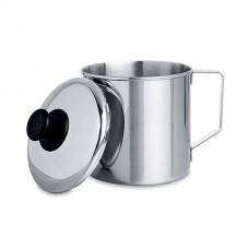12cm Mug With Lid