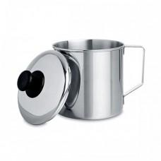 14cm Mug With Lid