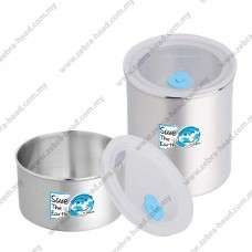 12 X 2 Airtight III Food Storage Set