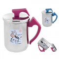 350ml Extra Zelect Double Wall Mug