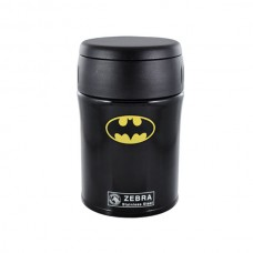 0.38LT Batman Vacuum Food Jar