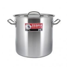 26X26cm Cheffy Stock Pot