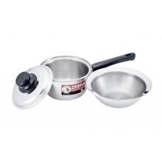 14cm Sauce Pan & 19cm Noodle Bowl