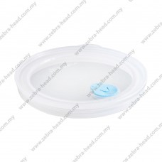 12cm Food Carrier Transparent Lid