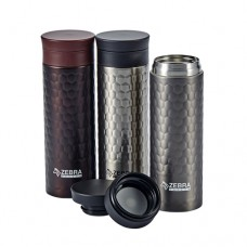 0.45LT Embossed Vacuum Flask